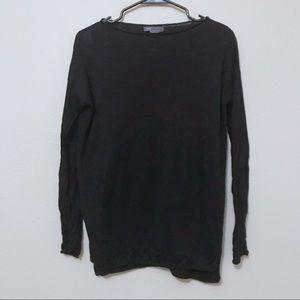 Vince Lightweight High Neck Sweater Size Medium